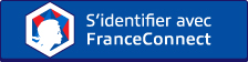 Connexion avec France connect
